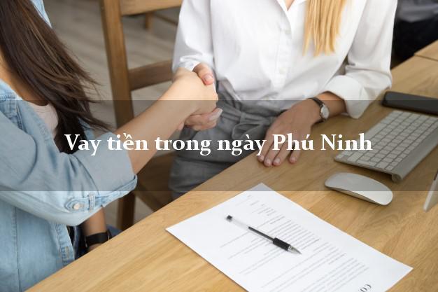 Vay tiền trong ngày Phú Ninh Quảng Nam