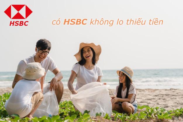 Ngân hàng HSBC