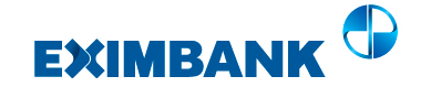 Lãi suất ngân hàng Eximbank tháng 5/2021