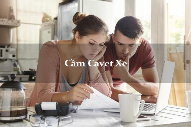 Cầm Cavet Xe Wave